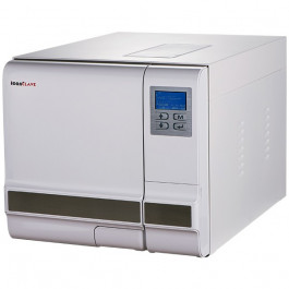 Autoclave class B model D 8 litres - chamber
