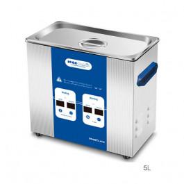 Icanclean Ultrasonic Cleaner 3 liters