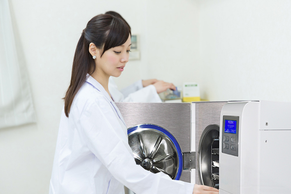 We are manufacturers and distributors of autoclaves and sterilisation equipment